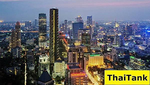 企業家對泰經濟信心好轉