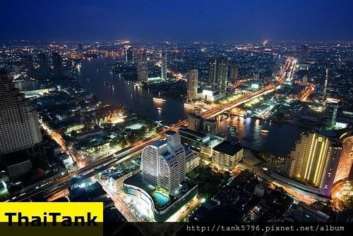 泰國房地產協會:明年泰國房地產黃金時期@曼谷房地產投資