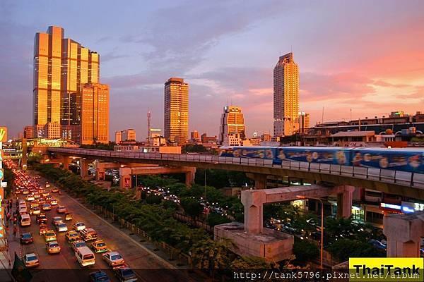 泰國政府正式批准興建4條捷運線計畫以紓解曼谷壅塞的交通@泰國房地產海外置產投資
