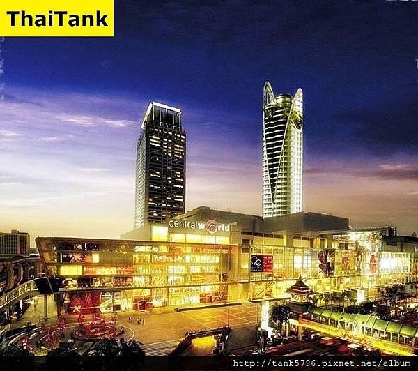 泰國地產商看紅明年房地產發展前景增漲10%