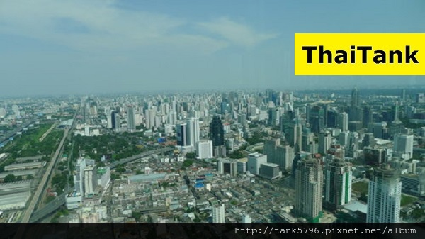 泰國房地產市場持續復甦房產商推超2000億泰銖項目