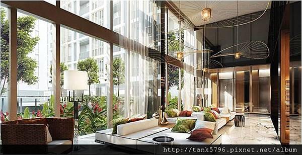 【曼谷精選建案】高端公寓HASU HAUS