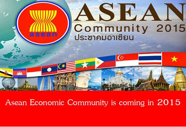 泰國牽頭與東盟10國簽立聯合公路貨運 迎接AEC