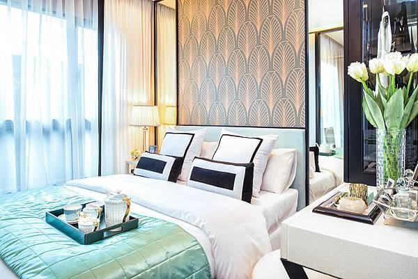 泰國曼谷高端公寓 THE BASE PARK EAST