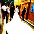 會員婚宴現場1