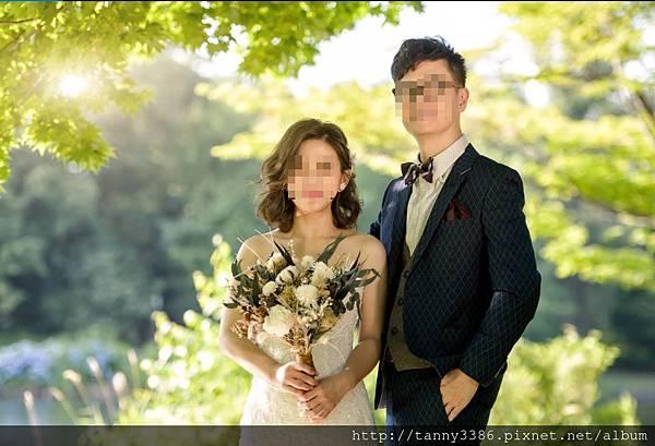 會員婚紗照