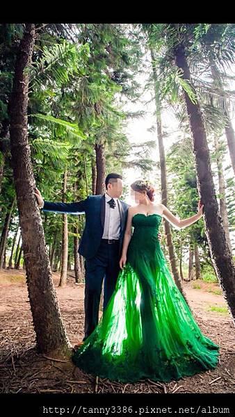 會員結婚照106.12