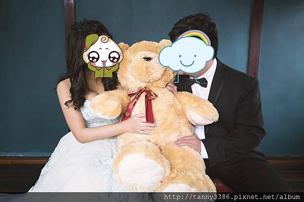 1070324會員結婚大喜