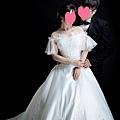 會員新人婚紗照