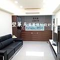 壁簾天窗簾店提供內湖區羅馬式窗簾訂做安裝3.JPG