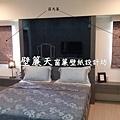 壁簾天窗簾店提供南港區羅馬式窗簾訂做安裝3.jpg