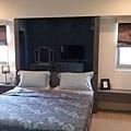 壁簾天窗簾店提供南港區羅馬式窗簾訂做安裝1.jpg