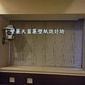 壁簾天窗簾店提供南港羅馬式窗簾訂做安裝1.JPG