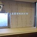 壁簾天窗簾店提供南港羅馬式窗簾訂做安裝3.JPG