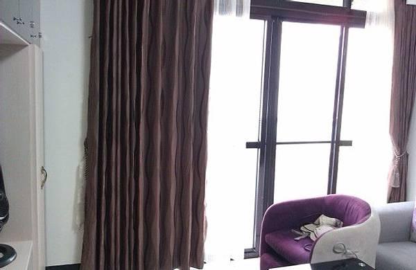 壁簾天窗簾壁紙店提供永和區中正路各式窗簾訂做安裝丈量估價.jpg