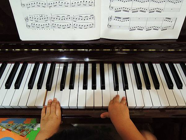 彈琴~ 081