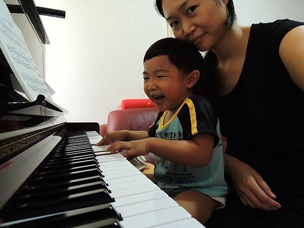 彈琴~ 086