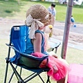mini版野餐椅~
