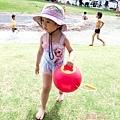 沙灘球水桶~