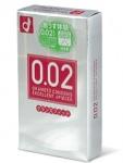 日本原裝OKAMOTO岡本 0.02EX聚氨酯 前端加大超薄保險套