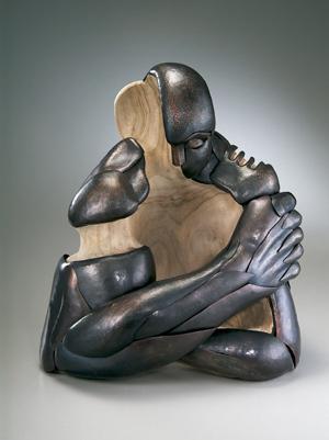 雕塑工藝部第一名作品《37.5∘C的記憶》1-蘇傳聖.jpg