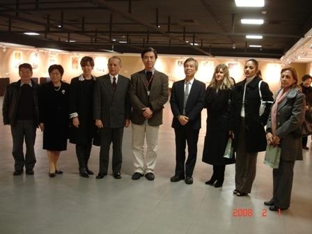 烏拉圭、巴拉圭大使參觀--合照.JPG