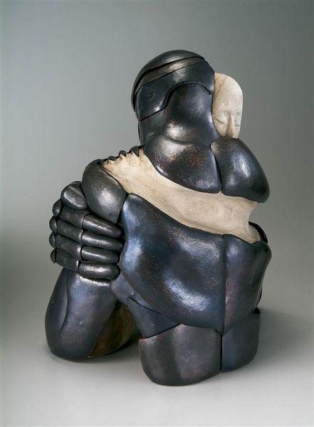 雕塑工藝部第一名作品《37.5∘C的記憶》2--蘇傳聖.jpg