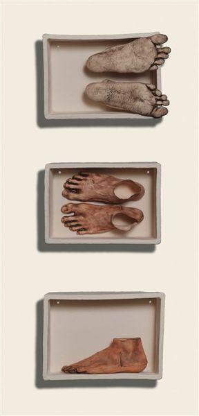雕塑工藝部第三名作品《回憶、旅行》--郭上賓.jpg