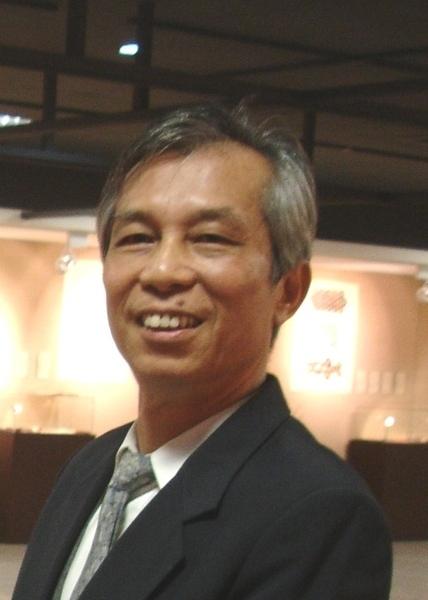 簡義雄老師