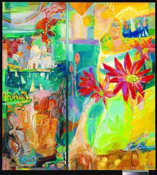 中華民國跨世紀油畫研究會97年度大展作品1.jpg