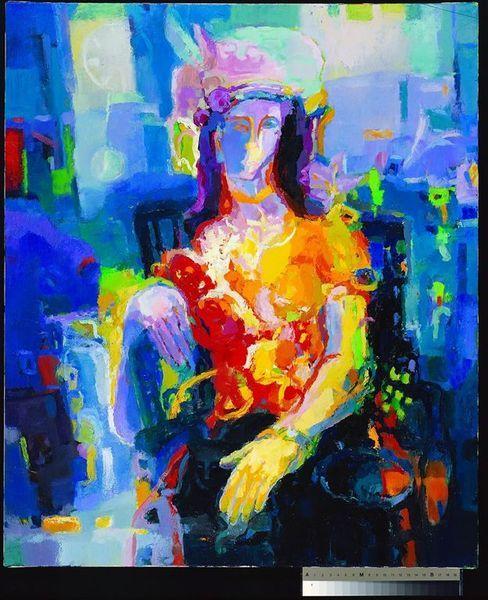 中華民國跨世紀油畫研究會97年度大展作品3.jpg