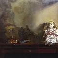 油畫第2名《純真年代三》-盧佩纓.jpg