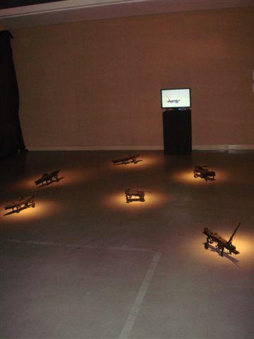 《我的寵物寶貝》in 1展室.JPG