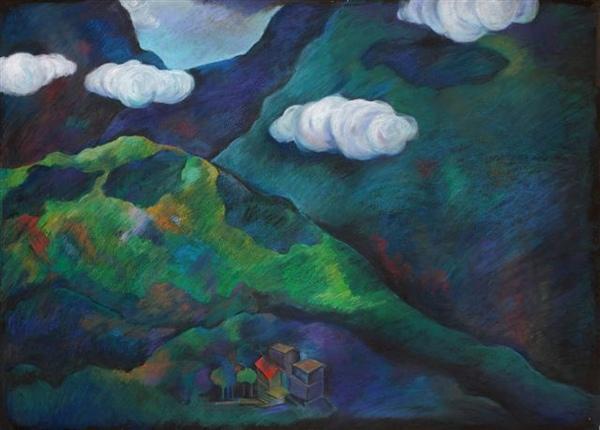 山城雲影--巫瑞華.JPG