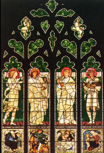 BURNE_JONES_Edward_Christ_Church_Oxford_The_Vyner_memorial_window