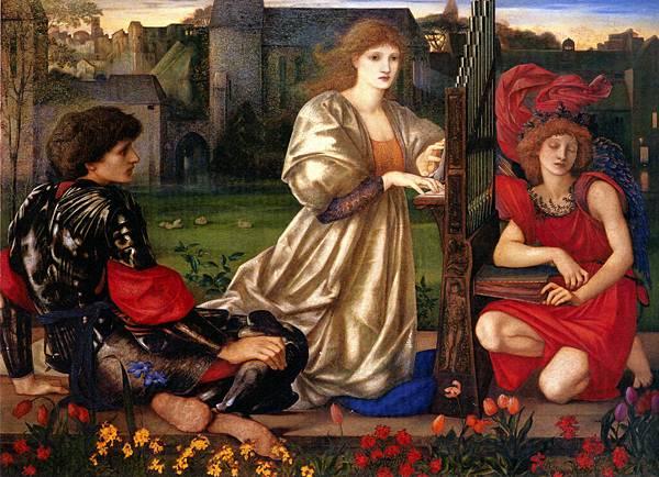 Burne_Jones_Le_Chant_d-Amour_(Song_of_Love)