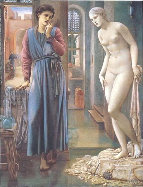 The_Hand_Refrains,_2nd_series,_Pygmalion_(Burne-Jones)