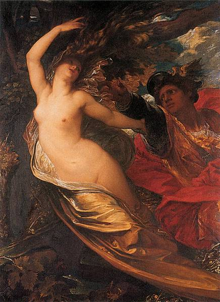 George Frederick Watts (1817-1904)-Orlando_Pursuing_the_Fata_Morgana