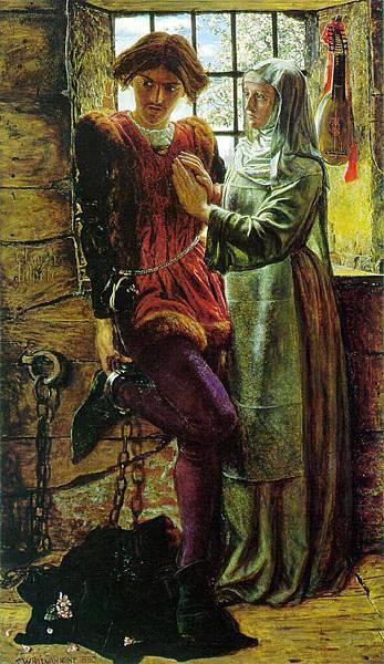 Claudio and Isabella