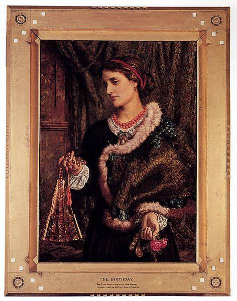 The_Birthday_-_A_Portrait_Of_The_Artist's_Wife,_Edith