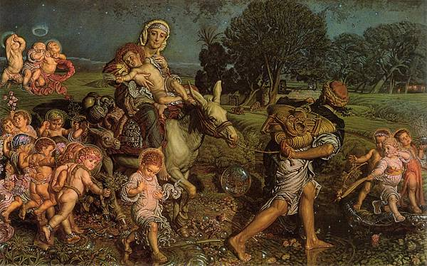 Triumph of the Innocents