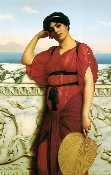 A_Classical_Lady