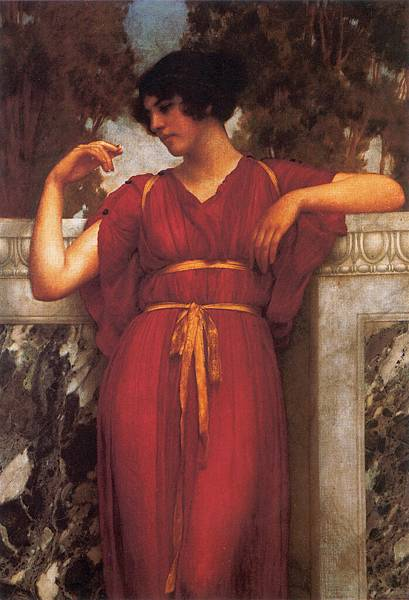 Godward_The_Ring_1898