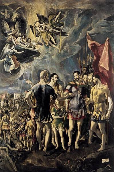 El Greco (1541-1614)-0409grec