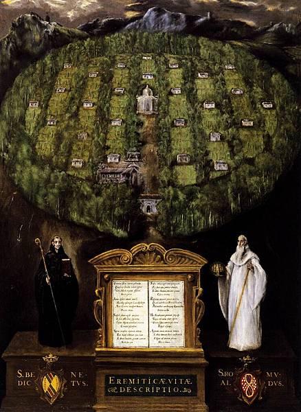 El Greco (1541-1614)-1111grec