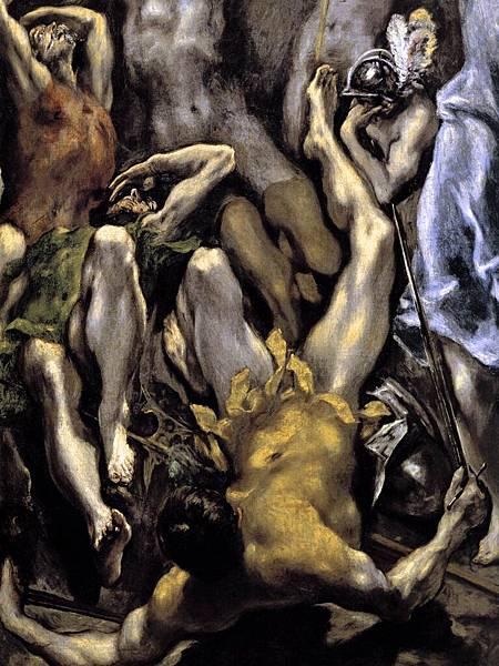 El Greco (1541-1614)-1213grec