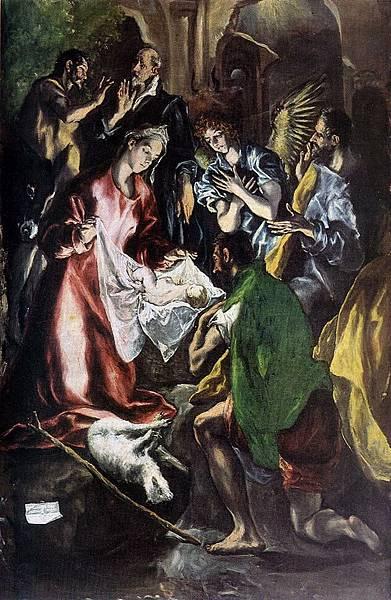 El Greco (1541-1614)-1207grec