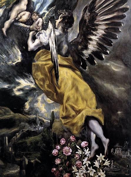 El Greco (1541-1614)-2003grec