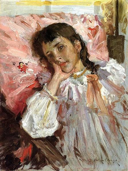 William Merritt Chase (1849-1916)-Chase_William_Merritt_Tired_aka_Portrait_of_the_Artist-s_Daughter
