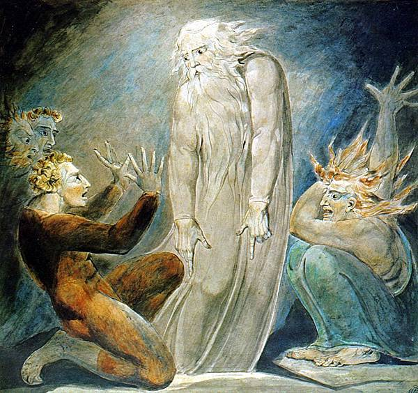The_Witch_of_Endor_(William_Blake)_2